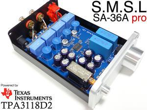 S.M.S.L SA-36A PRO