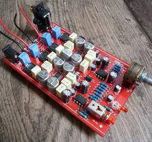 MUSE MU-D50W board
