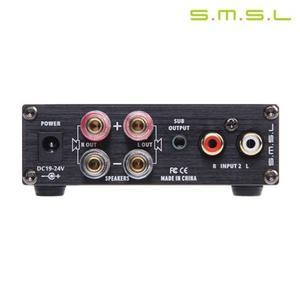 S.M.S.L A2