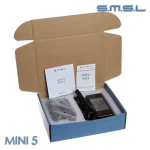 S.M.S.L MINI 5