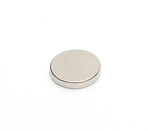 N35, D10X2mm, Disk Neodymium Rare earth permanent magnets 12mm*2mm