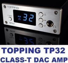 Topping TP32