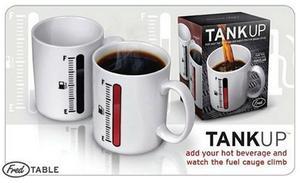 Tank Up Mug