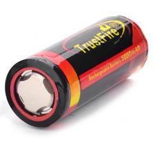 TrustFire 26650 laddningsbart batteri 3.7V 5000mAh